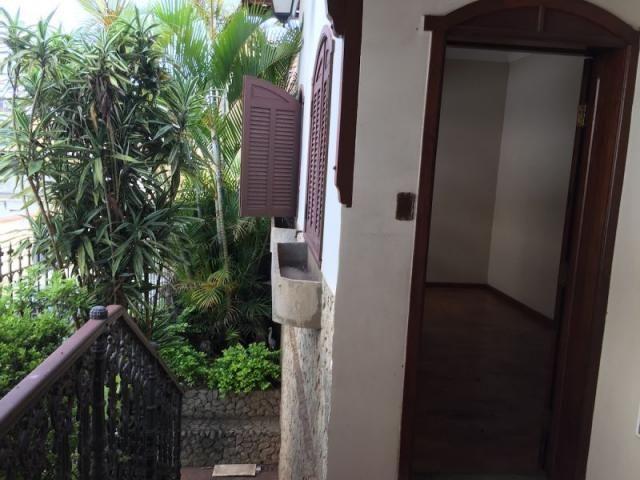 Casa à venda com 4 dormitórios em Centro, Conselheiro lafaiete cod:211 - Foto 3