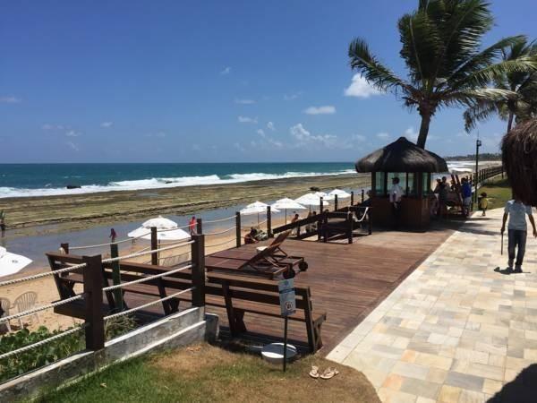 Beach Class Gold Muro Alto - Foto 12