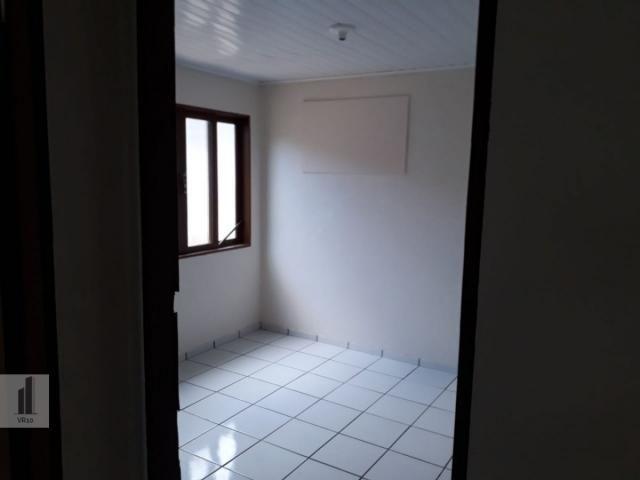 Casa, Paranaguamirim, Joinville-SC - Foto 5