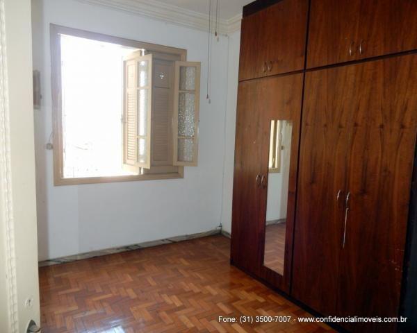 Casa à venda com 3 dormitórios em Carlos prates, Belo horizonte cod:CS0008 - Foto 11