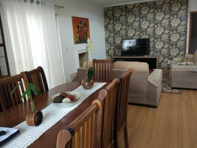 Casa com 3 dormitórios à venda, 210 m² por r$ 850.000 - urbanova - são josé dos campos/sp - Foto 5