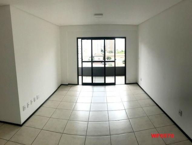 Edifício Aldeota Style, apartamento com 3 quartos, 2 vagas, projetado, nascente, Aldeota - Foto 2