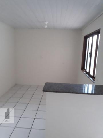 Casa, Paranaguamirim, Joinville-SC - Foto 9