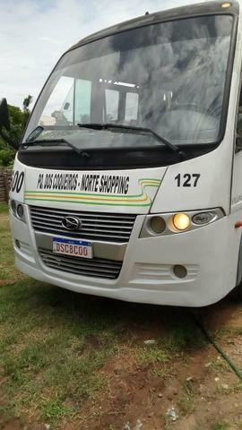Micro onibus vollare