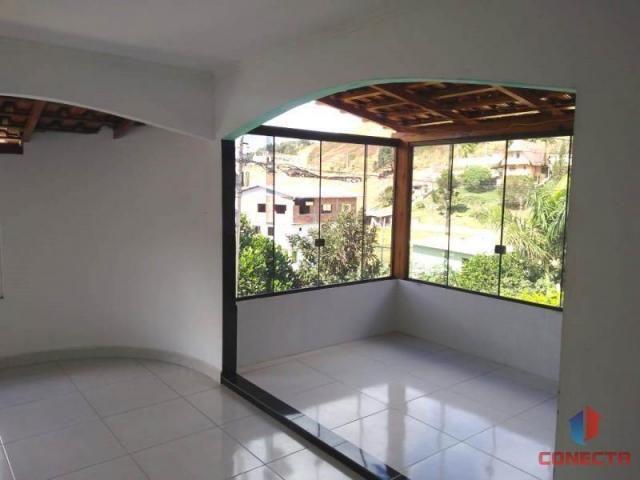 Casa para venda em santa maria de jetibá, santa maria de jetibá, 3 dormitórios, 1 suíte, 1 - Foto 7