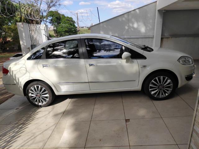 Fiat Linea ( o ultimo modelo ) 2015