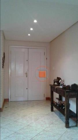 Casa com 3 dormitórios à venda, 276 m² por - bela vista - gravataí/rs - Foto 4