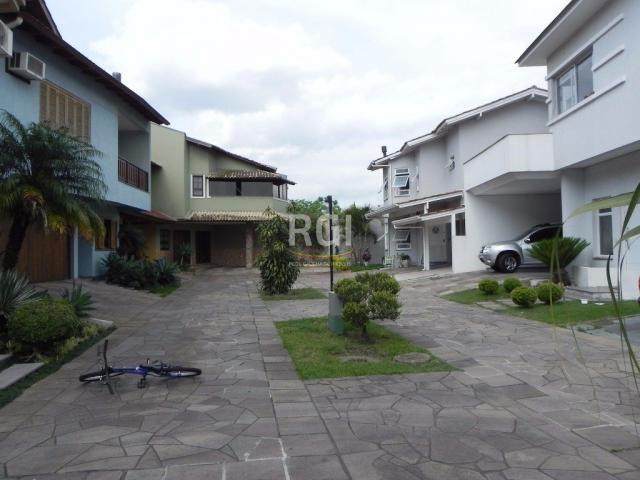 Casa de condomínio à venda com 5 dormitórios em Sarandi, Porto alegre cod:5684 - Foto 10