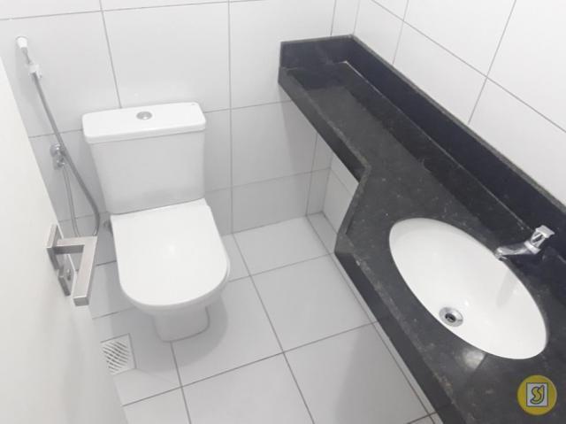 Escritório para alugar em Aldeota, Fortaleza cod:47517 - Foto 4