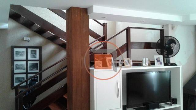 Casa com 3 dormitórios à venda, 276 m² por - bela vista - gravataí/rs - Foto 6