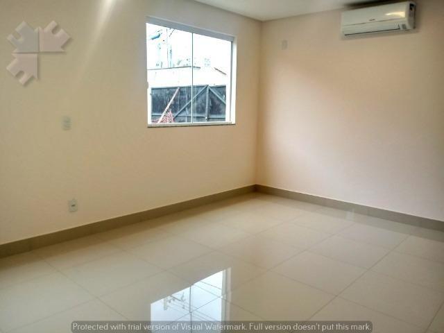 Casa em Condomínio Fechado com lazer, a 5 minutos do Parque Amazônia e Buriti Shopping - Foto 3