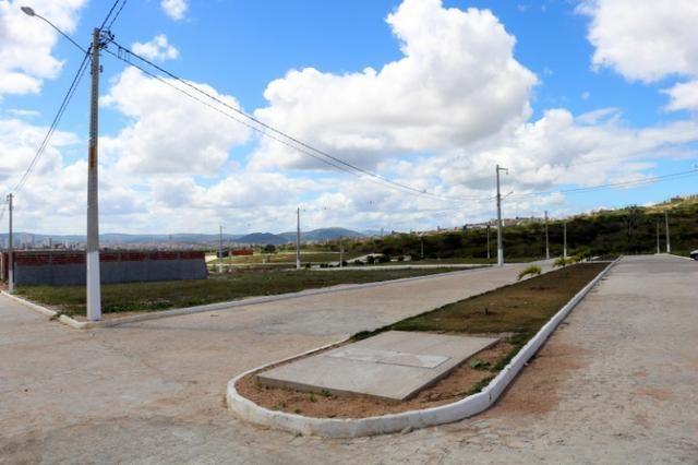 Lote pronto pra construir no Morada verde - Disponibilidade na 1º ou 2º Etapa loteamento - Foto 14