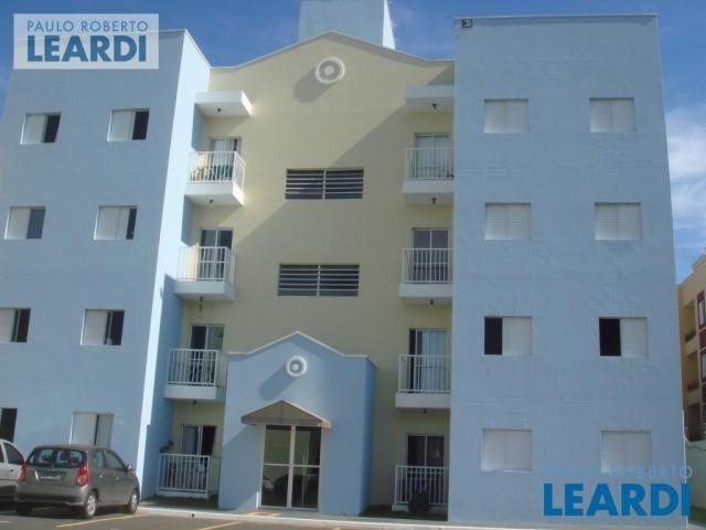 Apartamento à venda com 2 dormitórios cod:545661