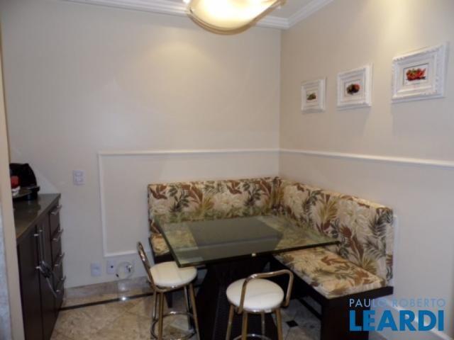 Apartamento à venda com 3 dormitórios em Perdizes, São paulo cod:429107 - Foto 5