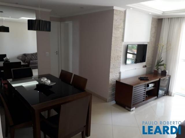 Apartamento à venda com 2 dormitórios em Santa teresinha, Santo andré cod:570351 - Foto 2