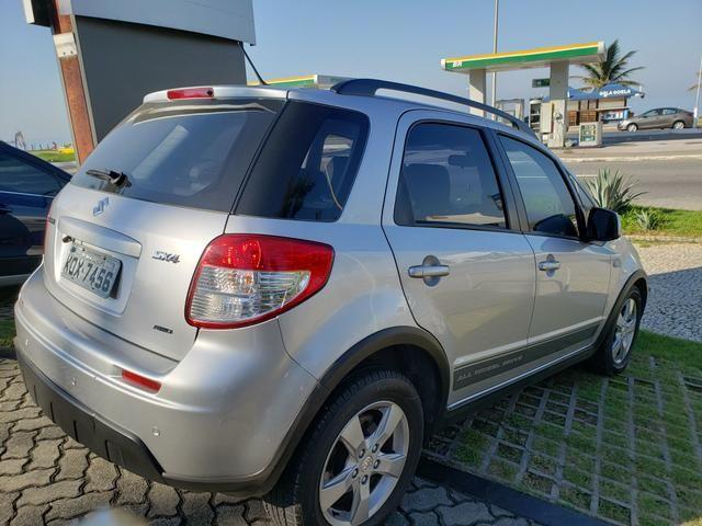 Dúvido igual sx4 aut 2012 - Foto 4