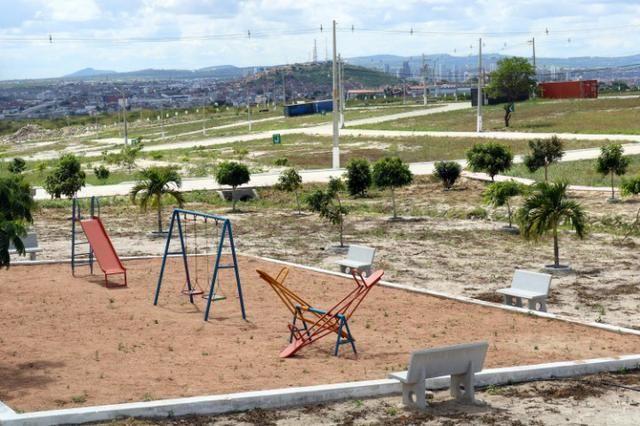 Lote pronto pra construir no Morada verde - Disponibilidade na 1º ou 2º Etapa loteamento - Foto 17