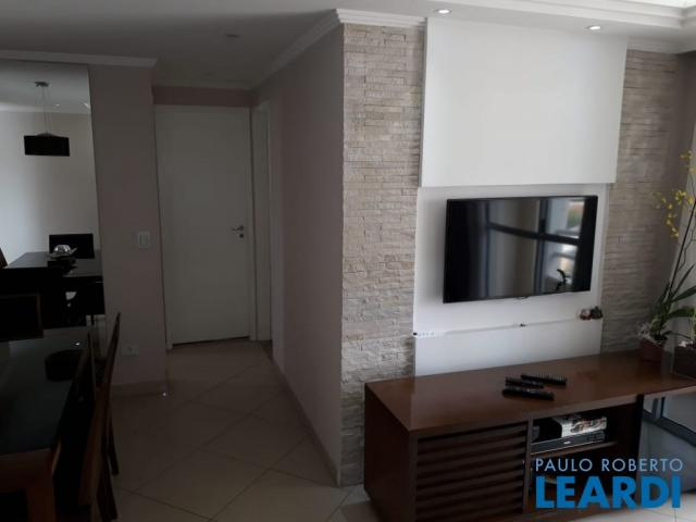 Apartamento à venda com 2 dormitórios em Santa teresinha, Santo andré cod:570351 - Foto 3