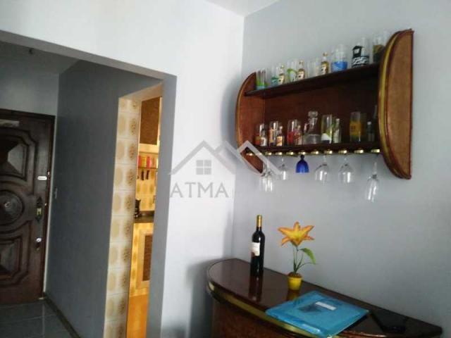 Apartamento à venda com 2 dormitórios em Olaria, Rio de janeiro cod:VPAP20305 - Foto 5