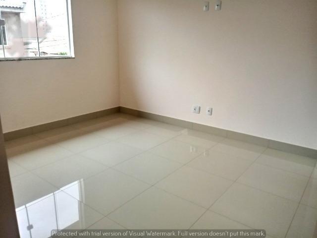 Casa em Condomínio Fechado com lazer, a 5 minutos do Parque Amazônia e Buriti Shopping - Foto 8