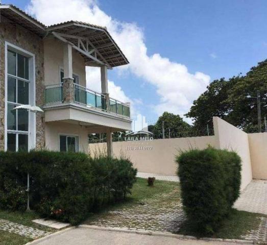 Casa residencial à venda, lagoa redonda, fortaleza. - Foto 16