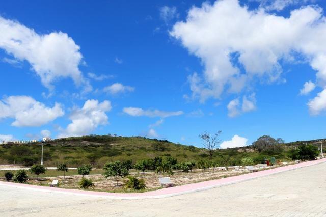 Lote pronto pra construir no Morada verde - Disponibilidade na 1º ou 2º Etapa loteamento - Foto 8