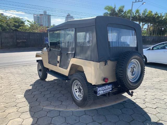 Jeep Willys 1961 - Foto 4