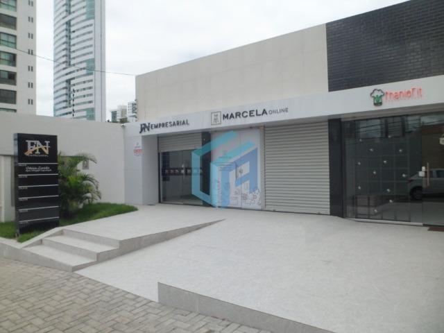 Sala Comercial no Bairro Mauricio de Nassau, Caruaru, Bem localizado próximo da Fusan - Foto 2