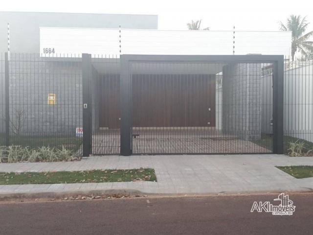 Casa com 3 dormitórios à venda, 256 m² por r$ 1.400.000,00 - jardim guaporé - maringá/pr - Foto 12