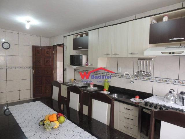 Casa com 3 dormitórios à venda, 170 m² por r$ 380.000 - rua líbia nº 711 - rio verde - col - Foto 20