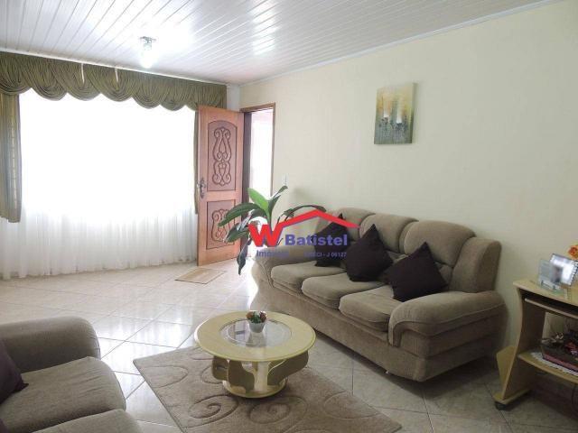 Casa com 3 dormitórios à venda, 170 m² por r$ 380.000 - rua líbia nº 711 - rio verde - col - Foto 10