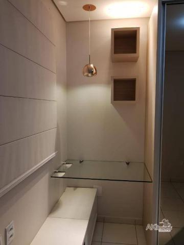 Apartamento com 2 dormitórios à venda, 67 m² por r$ 310.000,00 - centro - cianorte/pr - Foto 17