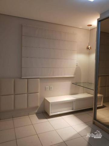 Apartamento com 2 dormitórios à venda, 67 m² por r$ 310.000,00 - centro - cianorte/pr - Foto 12