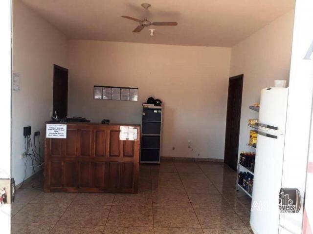 Loja à venda, 300 m² - Rural - Dourados/MS - Foto 8