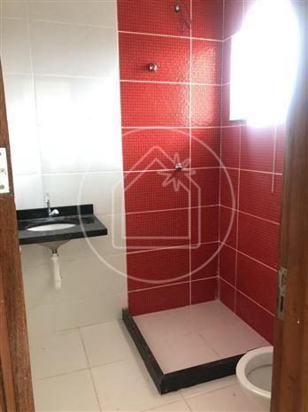 Casa de condomínio à venda com 1 dormitórios em São josé do imbassaí, Maricá cod:863638 - Foto 6