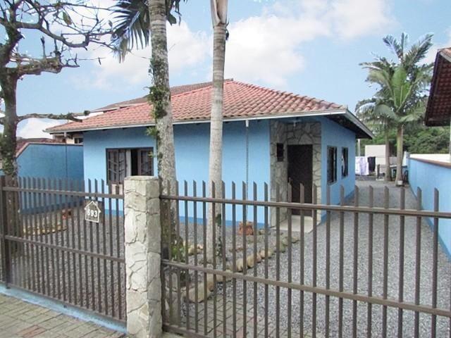 Casa à venda com 3 dormitórios em Costa e silva, Joinville cod:10298