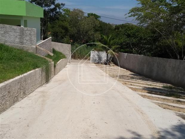 Casa de condomínio à venda com 1 dormitórios em São josé do imbassaí, Maricá cod:863638 - Foto 10