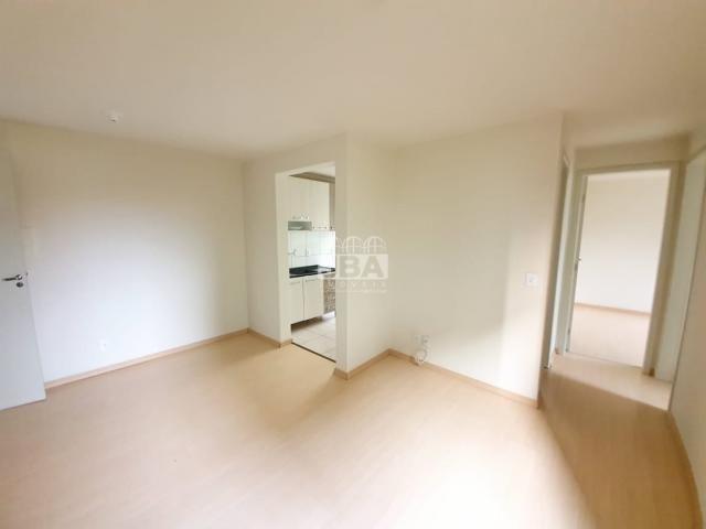 Apartamento à venda com 2 dormitórios em Sítio cercado, Curitiba cod:03702.059 - Foto 3