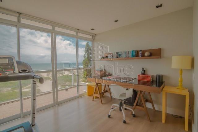 Apartamento à venda com 4 dormitórios em Campeche, Florianópolis cod:79155 - Foto 15