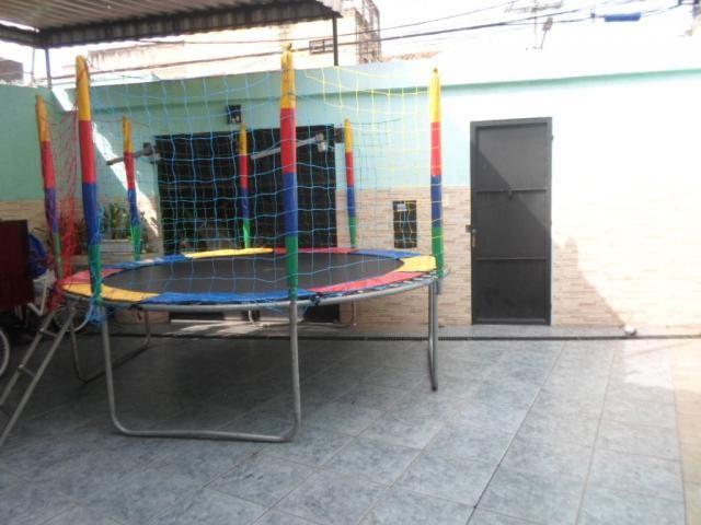 Casa à venda com 2 dormitórios em Jacaré, Rio de janeiro cod:69-IM394695 - Foto 3