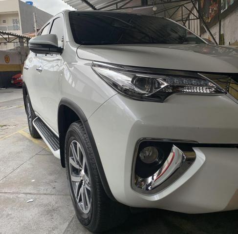 Toyota SW4 srx 7 lugares diesel 17/17