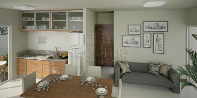 Apartamento à venda com 2 dormitórios em Vargem pequena, Florianópolis cod:76624 - Foto 2