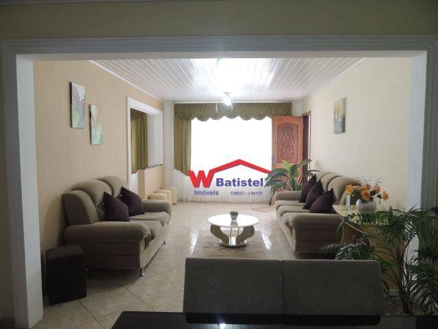 Casa com 3 dormitórios à venda, 170 m² por r$ 380.000 - rua líbia nº 711 - rio verde - col - Foto 8