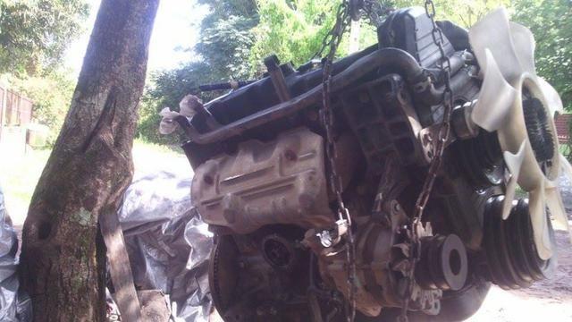 Motor Toyota D4D 3.0 Turbo Int, 1KDT 3.0 Turbo, 5L 3.0/3L 2.8, 2.0. 1.8 Diesel