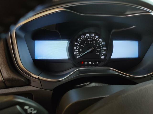 Ford Fusion Titanium 2016 2.0 GTDI Ecoboost AWD 28.500km - Foto 4