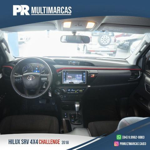 Hillux Challenge 4X4 2018 - Foto 6