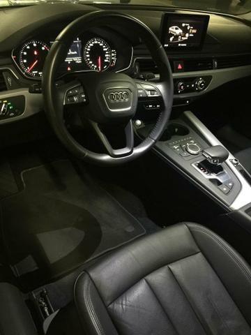 Audi A4 2.0 tfsi carro novo lindo abaixo o preço para sair logo desocupar garagem - Foto 12