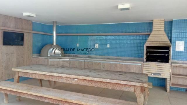 Apartamento, Santa Mônica, Feira de Santana-BA - Foto 11