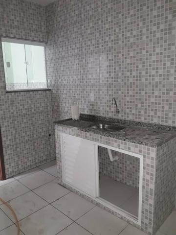 Rua Reia, S/N LT 06 - QD 07- Casa 5 Fiador ou 2 meses de depósito 1 locação - Foto 15