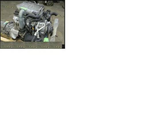 Motor Toyota D4D 3.0 Turbo Int, 1KDT 3.0 Turbo, 5L 3.0/3L 2.8, 2.0. 1.8 Diesel - Foto 5